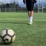Les techniques offensives dans le football