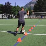 Détection au football : Se préparer en tant que joueur