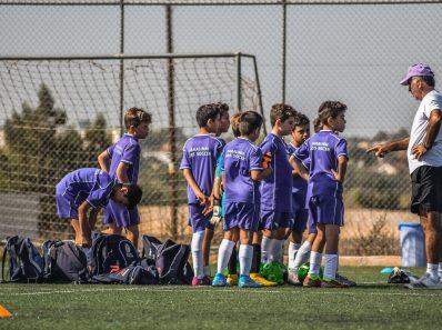 Le recrutement et son importance dans le football